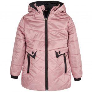 Куртка 22431 розовая