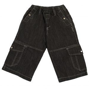 Джинсовые шорты Одягайко 1013