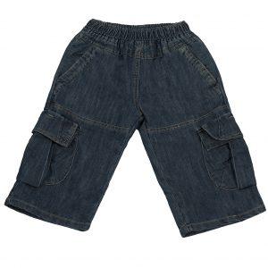 Джинсовые шорты Одягайко 1043
