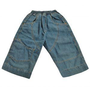 Джинсовые шорты Одягайко 1180