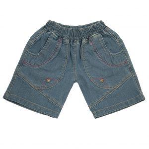 Джинсовые шорты Одягайко 1194