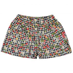 Шорти Одягайко для дівчинки 00135