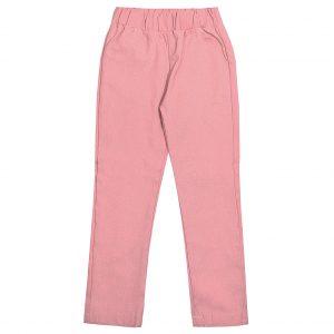 Брюки 01276 розовые