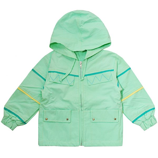 Куртка 2044 м'ятна