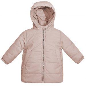 Куртка Одягайко 22515 пудра