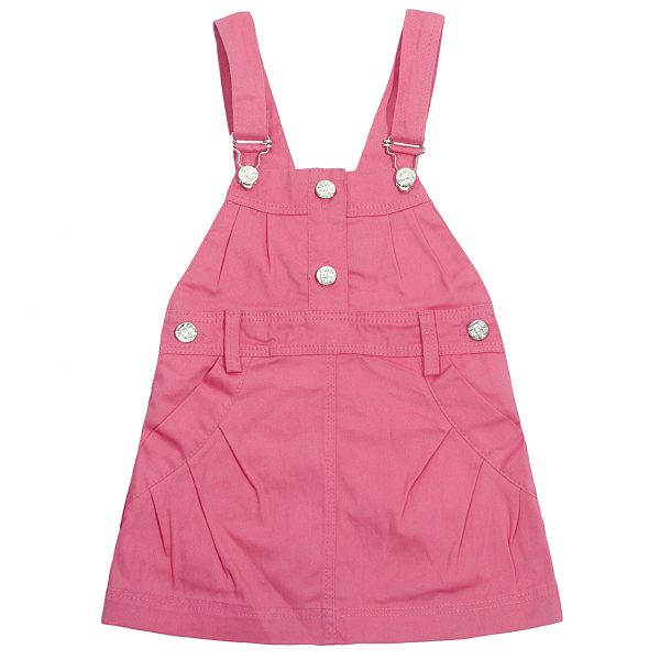 Сарафан Одягайко 4012 розовый
