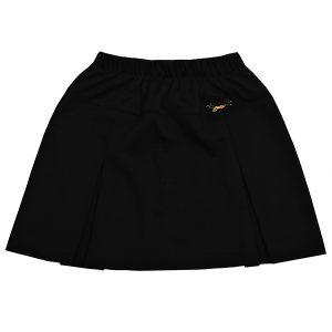 Спідниця Одягайко 555129 чорна