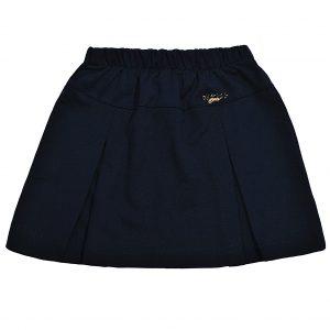 Спідниця Одягайко 555129 синя