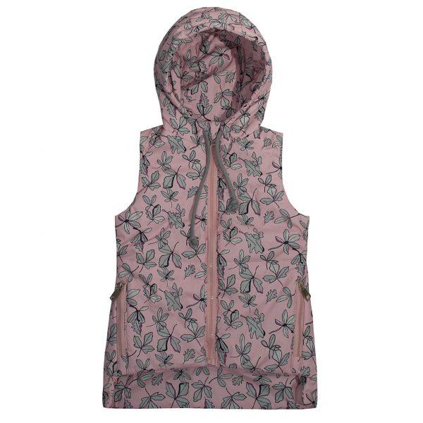 Жилет Одягайко 7233 розовая
