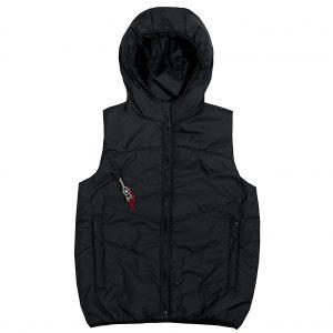 Жилет Одягайко 7271 черная