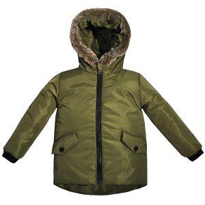 Куртка 22477 хаки