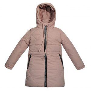 Куртка Одягайко 22499 темно-розовая