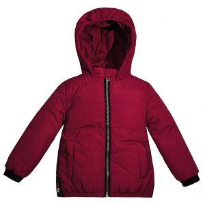 Куртка Одягайко 22503 фиолетовая