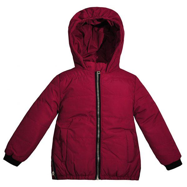 Куртка 22503 фіолетова