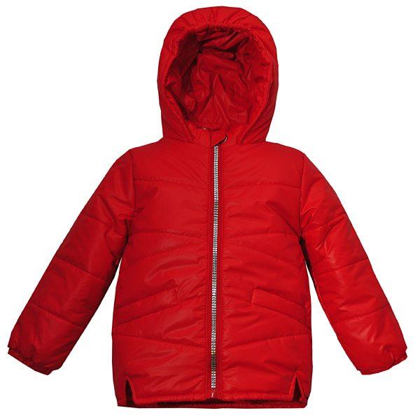 Куртка Одягайко 22511 красная