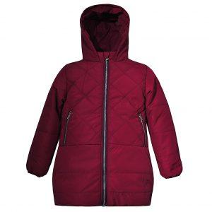 Куртка Одягайко 22520 малиновая