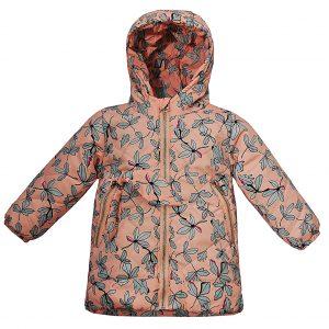 Куртка Одягайко 22527 пудра