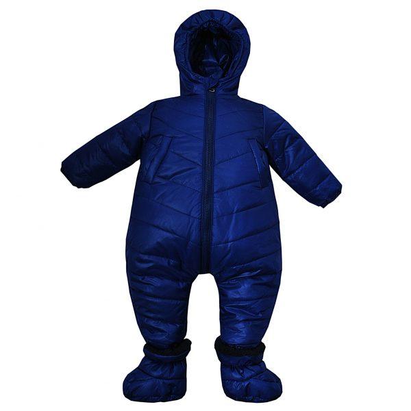 Комбинезон Одягайко 30047 синий