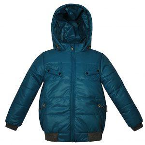 Куртка Одягайко 22278 морская волна
