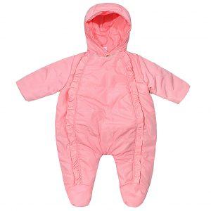 Комбінезон Одягайко 30033 світло-рожевий