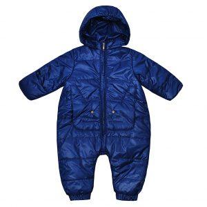 Комбінезон Одягайко 30036 синій