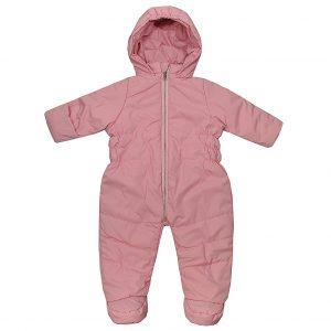 Комбінезон Одягайко 30044 світло-рожевий