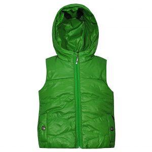 Жилет Одягайко 7220 зелений