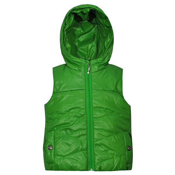Жилет Одягайко 7220 зеленый
