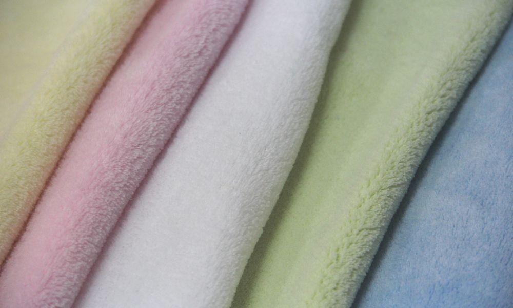Велсофт: ніжне тепло текстилю.