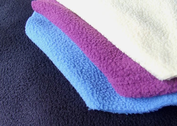 Фліс – що за тканина?
