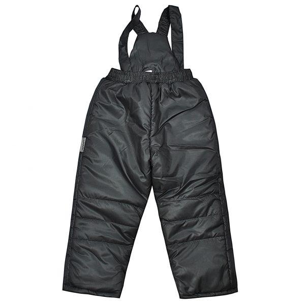 Полукомбинезон Одягайко 01244 серый