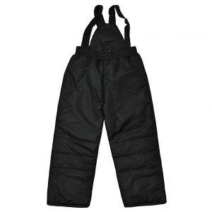 Полукомбинезон Одягайко 01244 черный