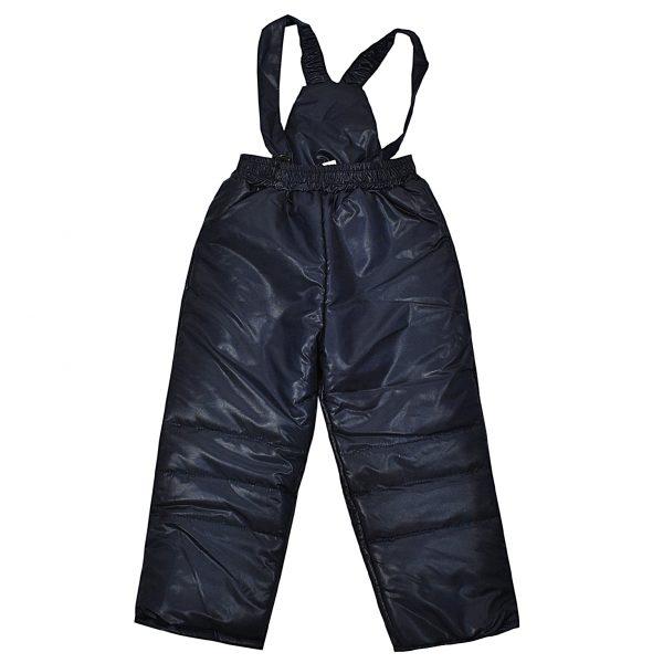 Полукомбинезон Одягайко 01244 синий