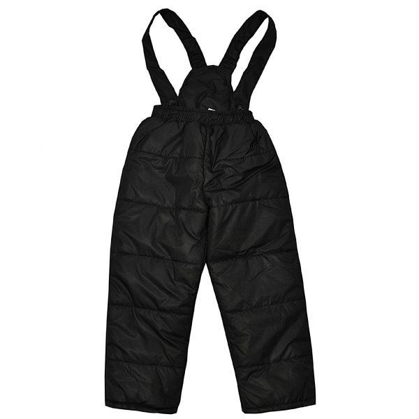Напівкомбінезон Одягайко 01266 чорний
