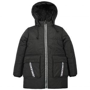 Куртка Одягайко 22217 черная