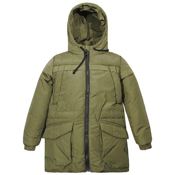 Куртка Одягайко 22218 хаки