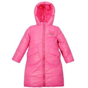 Куртка Одягайко 22296 рожева