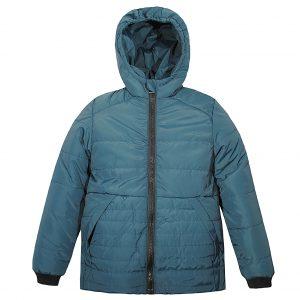 Куртка Одягайко 22485 синяя