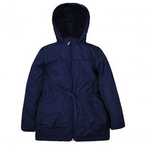 Куртка 24015 синяя