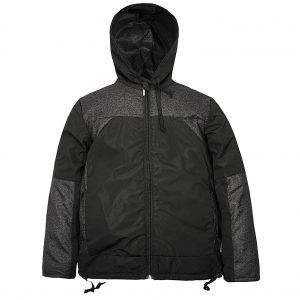Куртка Одягайко 2672 черная