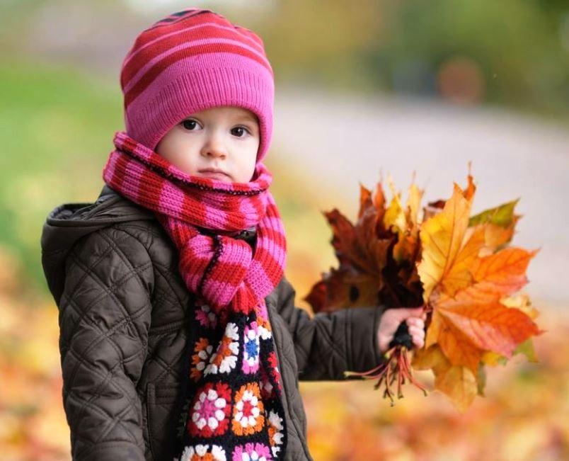 Вибираємо демісезонну шапку для дитини