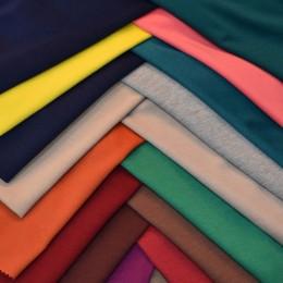 Що за тканина трикотаж?