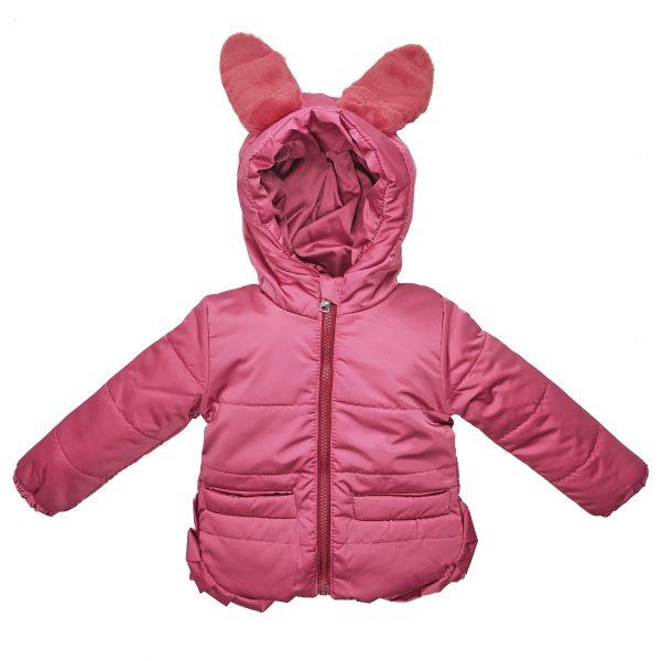 Куртка 22513 малиновая