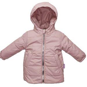 Куртка 22515 пудровая