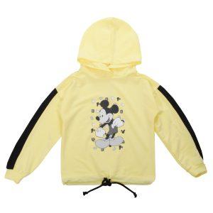 Кофта 555187 жовта