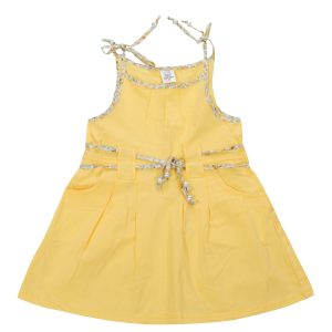 Сарафан 460 жовтий