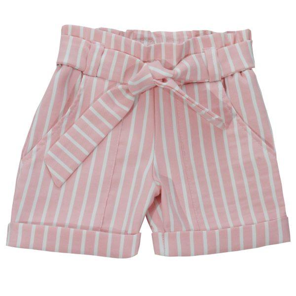Шорти 01285 рожеві