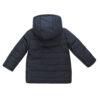 Куртка 20429 темно-синяя 16268