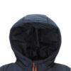 Куртка 20429 темно-синяя 16277