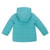 Куртка 20429 блакитна 16300